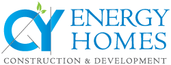 CY Energy Homes Κύπρος
